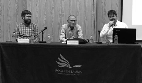 «La Marina Alta está obsesionada con seguir viviendo del monocultivo del ladrillo»