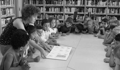 Premi Nacional María Moliner per a la biblioteca de Benitatxell
