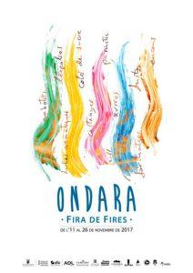 XXXII Fira de Mostres i Compres; Mercat Medieval, Fira d'Atraccions, Fira Gastronòmica -Ondara- @ Ondara
