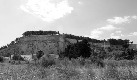 De Dianium a Daniya: el primer urbanismo junto al montículo de Dénia