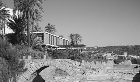 Los herederos del ministro franquista podrán disfrutar hasta 2091 del chalet de la Punta de l'Arenal