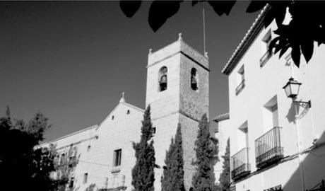 """Abel Cardona: """"El convento de los franciscanos no se venderá"""""""