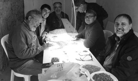 """Los arqueólogos de la Cova del Comte reconstruyen el Pedreguer de hace 22.000 años con el análisis de los """"microhallazgos"""""""