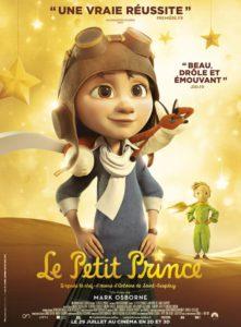 Cine familiar: 'El Petit Príncep' Dir.: Mark Osborne -Xàbia- @ Cine Jayán, Xàbia
