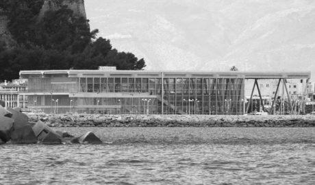 La Generalitat tramita crear un helipuerto en la estación marítima de Dénia