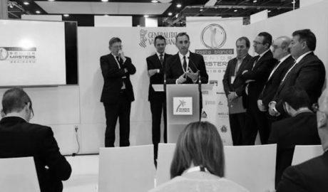 César Sánchez anuncia ahora el primer campo de golf para Calp