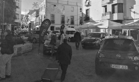 Benissa reorienta su estrategia DUSI para peatonalizar la plaza Jaume I y el paseo Dolors Piera