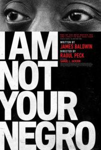 Cine-club: 'I Am Not Your Negro' Dir.: Raoul Peck -Dénia- @ Teatre Auditori del Centre Social, Dénia