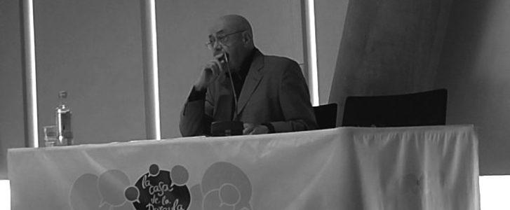 Fallece Javier Urdanibia, profesor en Dénia, guardián de la lucidez