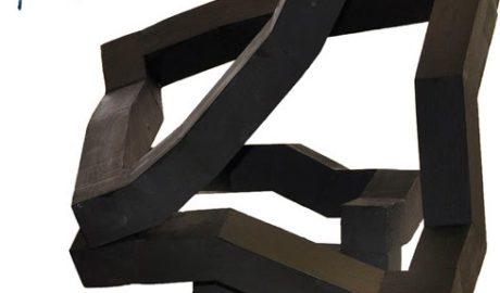 La Fundació Baleària proyecta en El Verger una muestra del escultor afincado en Dénia Julio Palacios