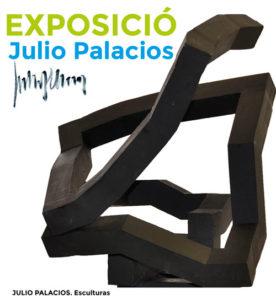 Exposición de esculturas de Julio Palacios -El Verger- @ Torre dels Ducs de Medinaceli (El Verger)