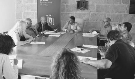 Amjasa licita el contrato para renovar 3.000 contadores en Xàbia en 2018