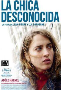Cine-club: 'La chica desconocida' Dir.: Jean-Pierre y Luc Dardenne -Dénia- @ Teatre Auditori del Centre Social, Dénia