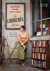 Auto-cine Drive-In: 'La Librería' y 'Feliz día de tu muerte' -Dénia y Pego- @ Playa Les Marines, Dénia