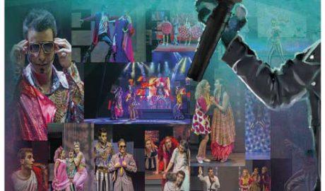 """Espectáculo musical familiar: """"Las tres cerditas"""" por Eventime y L´Horta Teatre -Teulada-"""