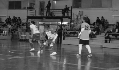 Triunfo balsámico para un necesitado Dénia Futsal ante el Cerdenyola