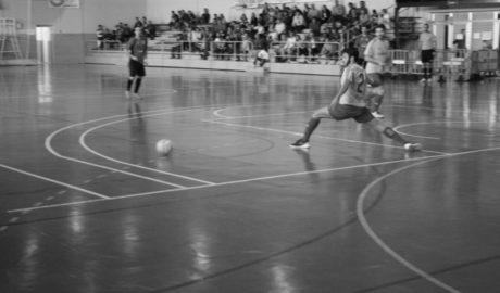 El Dénia Futsal no levanta cabeza: cuarta derrota consecutiva y está en descenso