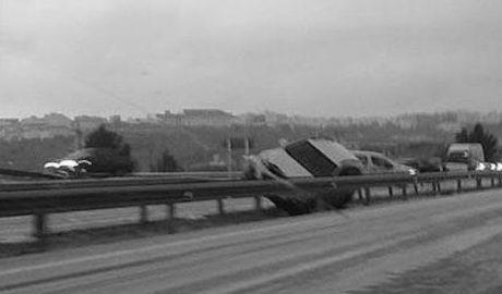 La Marina Alta soporta dos de los tramos de autopista más peligrosos de España mientras sigue pagando peaje