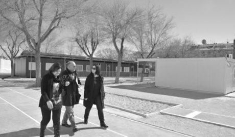 Xàbia se suma al plan Edificant para ampliar o rehabilitar el colegio Graüll