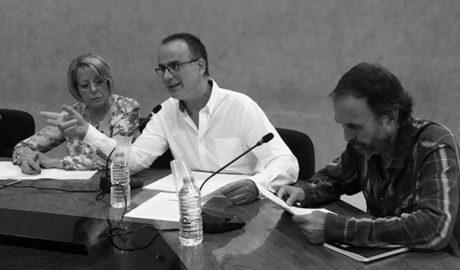 """Ciudadanos calienta el debate urbanístico en Dénia llamando """"sectaria"""" a la concejala de Territorio"""