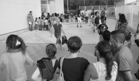 Nombroses famílies de Dénia, en risc de no poder percebre cap beca per al menjador escolar