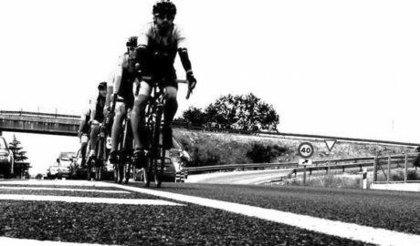 TVE emite un reportaje dedicado a los 6 ciclistas de Xàbia víctimas del brutal atropello en Oliva