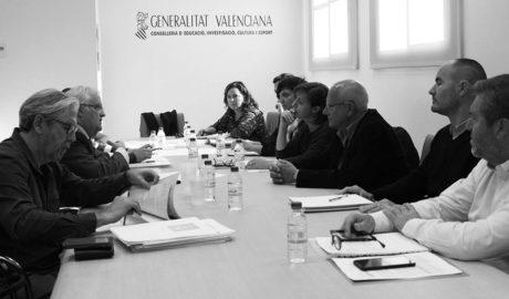 Dénia s'acull al 'Pla Edificant' per agilitzar les escoles de la Xara i Raquel Payà, i ampliar l'IES Maria Ibars