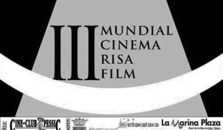 Pedreguer ríe con el festival Mundial Cine Risa Film