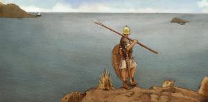 """Exposició: """"Romans vs Romans; Sertori i les guerres civils en el sud-est d'Hispània"""" -Xaló- @ Museu Etnològic de Xaló"""