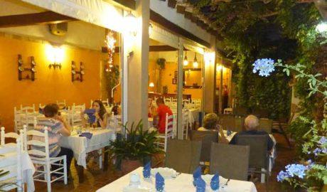 Menús especiales para Navidad del Restaurante Sandunga 52 de Dénia