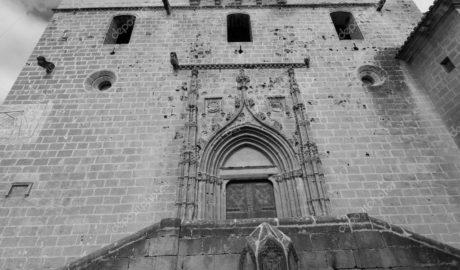El Gobierno de Rajoy cierra la puerta a que Xàbia pueda recuperar la propiedad de su iglesia-fortaleza