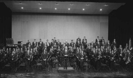 La Agrupació Musical Cultural de Teulada rinde homenaje a Santa Cecilia con su concierto de gala