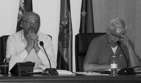 El secretario municipal invalida la moción de censura de Benitatxell