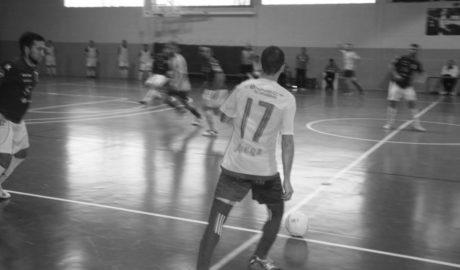 Dues baixes més obliguen al Dénia Futsal a viatjar amb només cinc jugadors de camp a Mataró