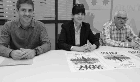 La XIV Media Maratón de Dénia será llana y urbana y se correrá el domingo 3 de diciembre