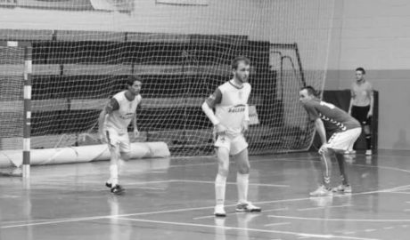 El Dénia Futsal recupera efectivos para buscar una necesaria victoria ante Cerdenyola