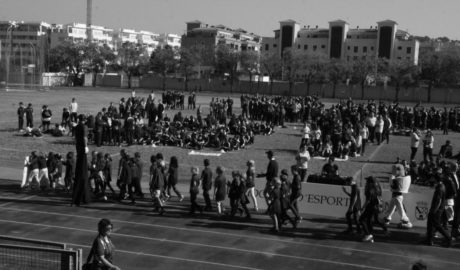 [FOTOGALERIA] Més de dos mil joves formaran part d'alguna de les 16 Escoles Esportives de Dénia