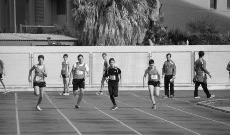 Comienza la Liga Comarcal Escolar de Atletismo, que reúne a 150 jóvenes atletas