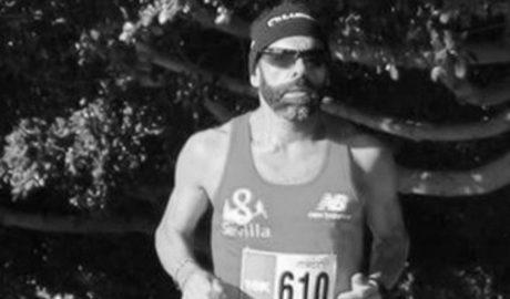 El atleta de Pego Maximo Folques lidera el II Circuito Costa Blanca Running Alicante