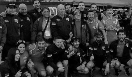 Sacha Kruithof i Marc Giner aconsegueixen a Colòmbia el Campionat del Món de Pilota amb la Selecció Valenciana