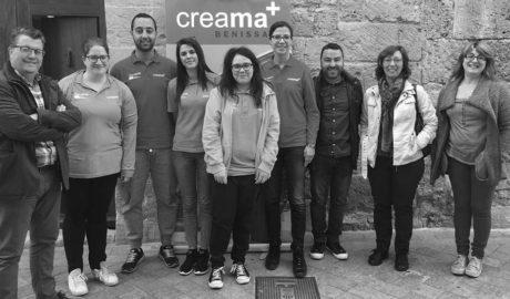 Un taller de empleo cataloga en Benissa el patrimonio culinario de la Marina Alta