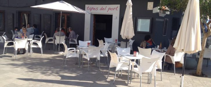 Menús especials per Nadal del Restaurant Tapes del Port de Dénia