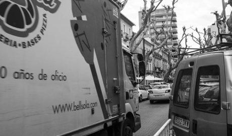 El reto de la ronda de Dénia: 'mover' a 30.000 vehículos diarios sin pasar por el centro