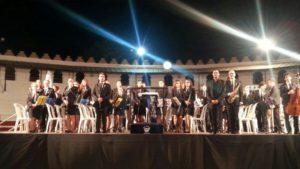 Concert de Nadal de la Unió Musical d'Ondara -Ondara- @ Auditori Municipal. Ondara