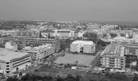 Las cifras de licencias desmienten que la actividad urbanística esté paralizada en Dénia