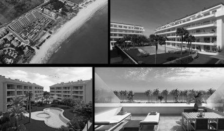 La feria inmobiliaria Urbe constata la vuelta de la construcción al litoral de la Marina Alta