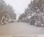 L'alcalde oblidat de Dénia que va lluitar contra les epidèmies i va idear una ciutat plena d'arbres
