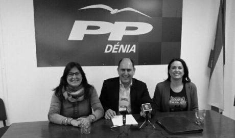 """El PP asegura que el presupuesto del Estado incluirá """"una partida importante"""" para el Tren de la Costa"""