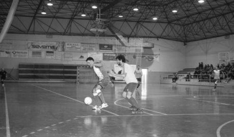 El Dénia Futsal viatja a casa del tercer classificat a la recerca de donar la sorpresa