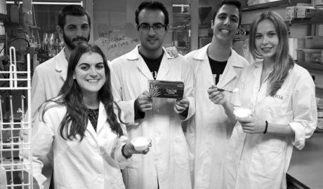 Un pedazo de Pego en un premio nacional de alimentos innovadores
